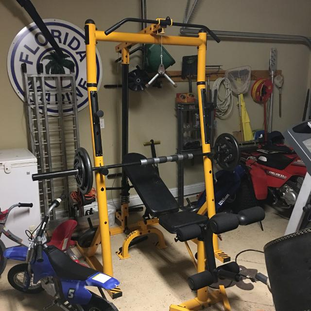 Stinger Olympic Weight Bench Weight Bench Please tick the box below to get download link weight bench