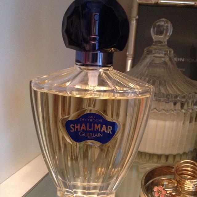 Find More Shalimar Parfum Perfume Eau De Cologne Guerlain Paris