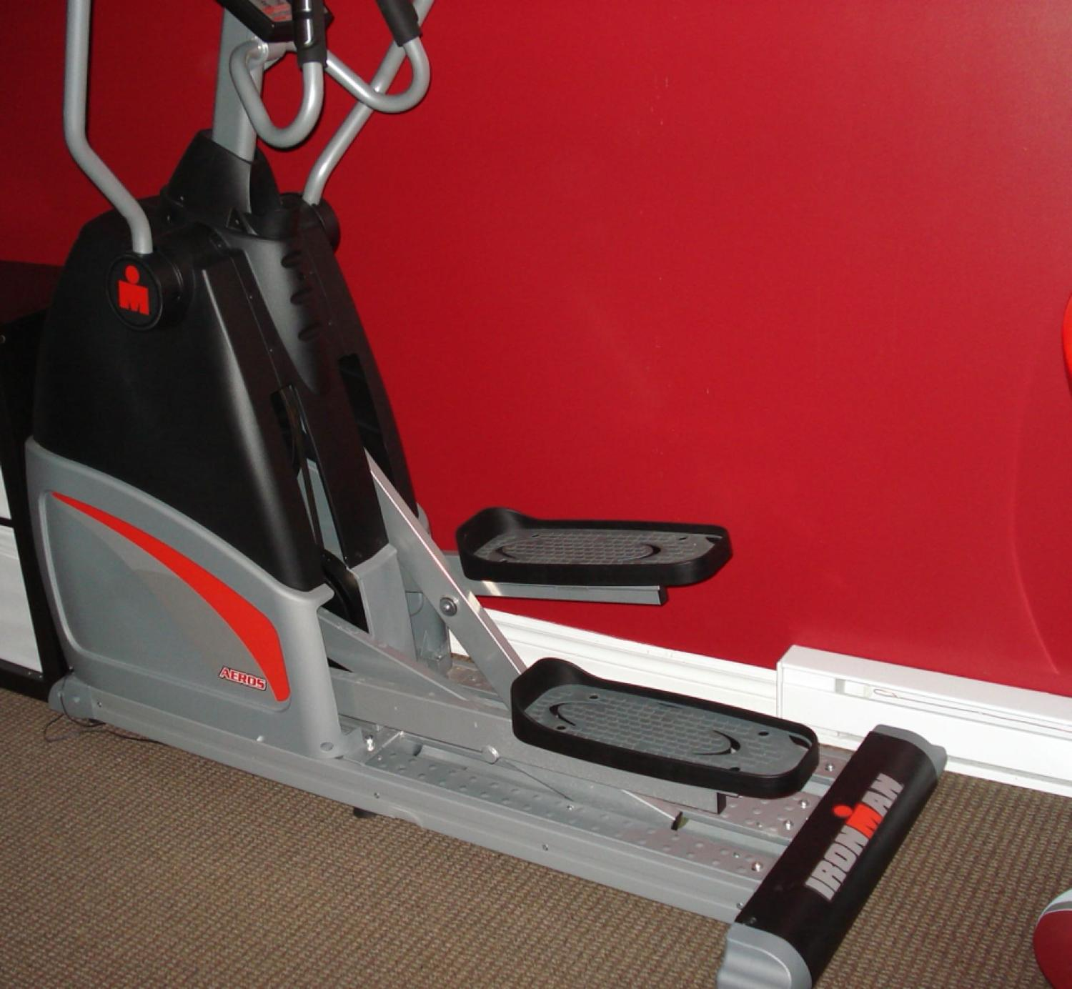 Find More Ironman Aeros Elliptical Machine For Sale At Up To 90 Off