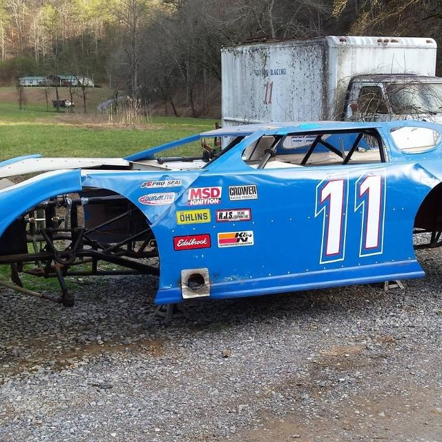 Race Cars For Sale >> Stinger Race Car