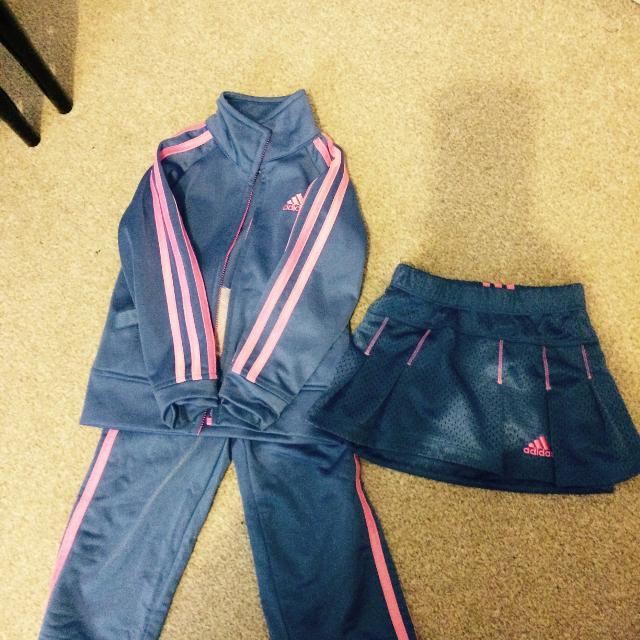 780db9b82b7 Best 3 Piece Adidas Outfit for sale in Lakenheath for 2019
