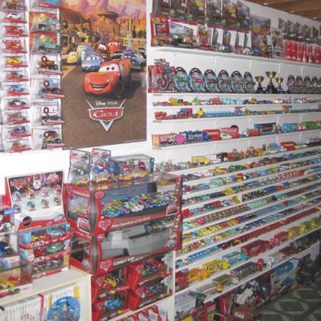 Looking For Wanted Disney Diecast Movie Cars In Cochrane Alberta