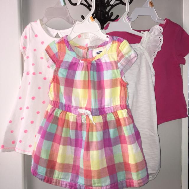 bfdc1f24 Best Old Navy Toddler Girl Clothing (18-24 Mths) - $15 For All 3 Items (see  More Photos In Comments) for sale in Etobicoke, Ontario for 2019