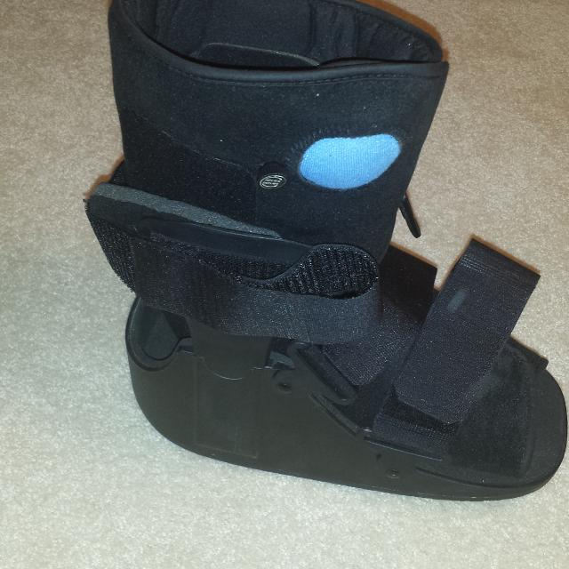 Best Aircast Walking Boot   Fracture Boot for sale in Highlands Ranch e504e52b7