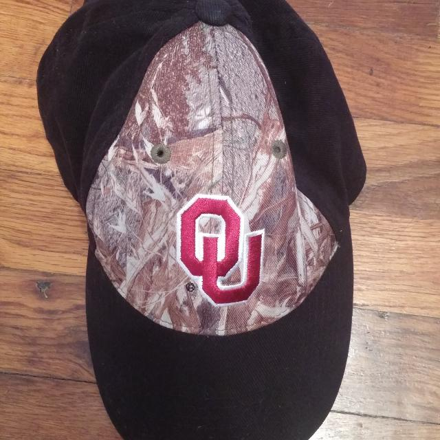f43979cd78fb86 Best Camo Ou Hat for sale in Fayetteville, Arkansas for 2019