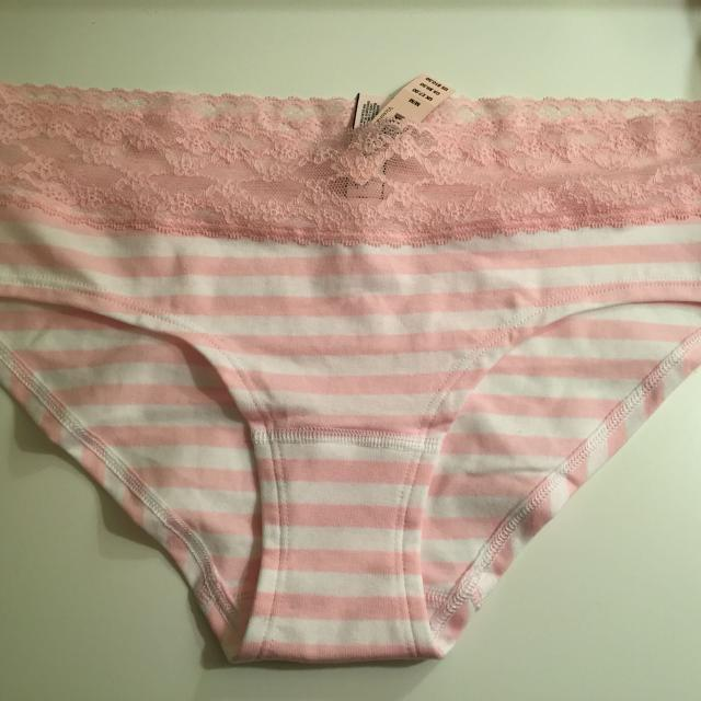 6a4110f9efe Find more Brand New With Tags! Victoria s Secret Panty. Size M. for ...