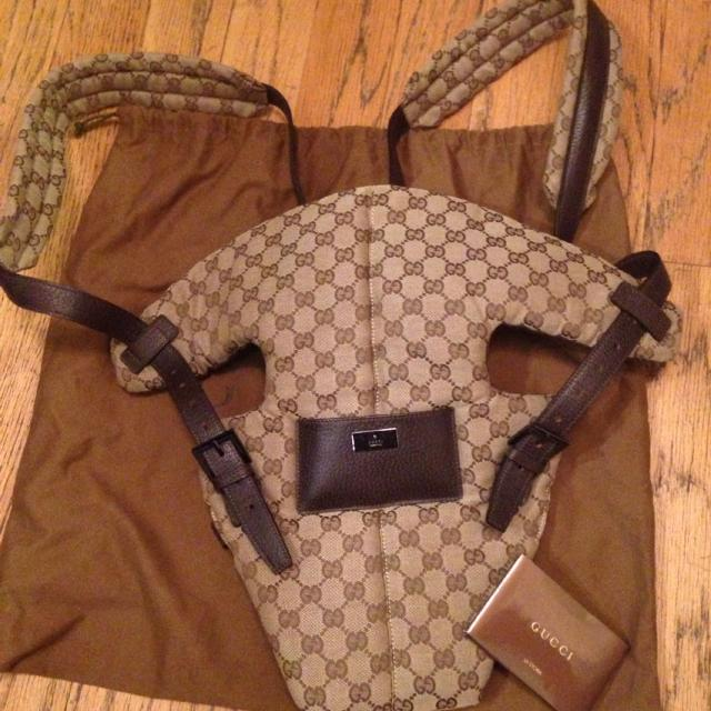 f72a650ece8 Find more Canada Day Only! Gucci Baby Carrier