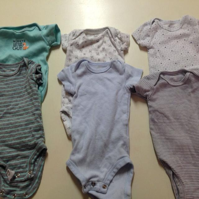 8ab729c21 Find more Onesies for sale at up to 90% off