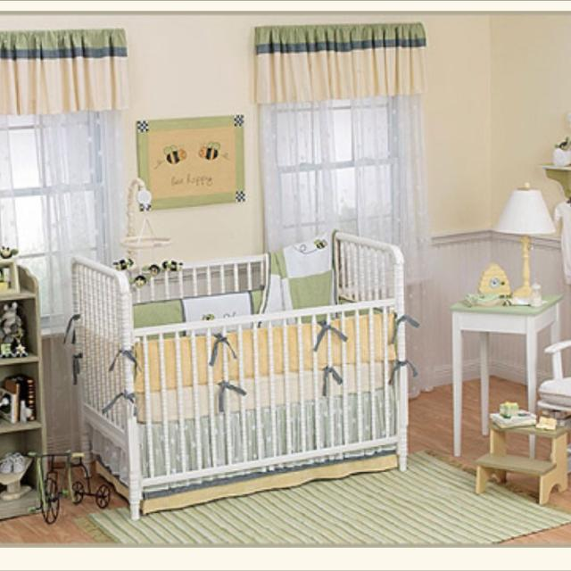 07a740b4d02c7 Find more Wendy Bellissimo Honey Bee Nursery Collection! Beautiful ...