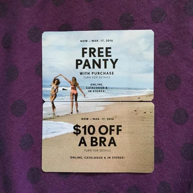 f86a4c904af0d Victoria secrets coupons