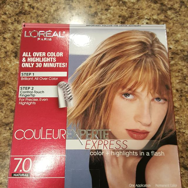 Find More Loreal 70 Hair Color Highlights Kit For Sale At Up To