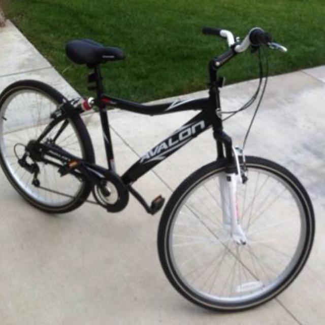 Best 26 Kent Avalon Comfort Cruiser Bike For Sale In Santa