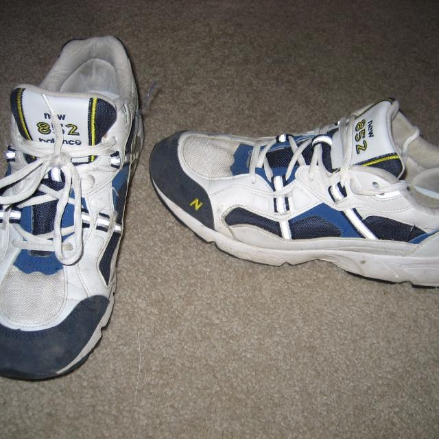 7036e812da1eb Find more New Balance Men's Running Shoes Size 11d for sale at up to ...