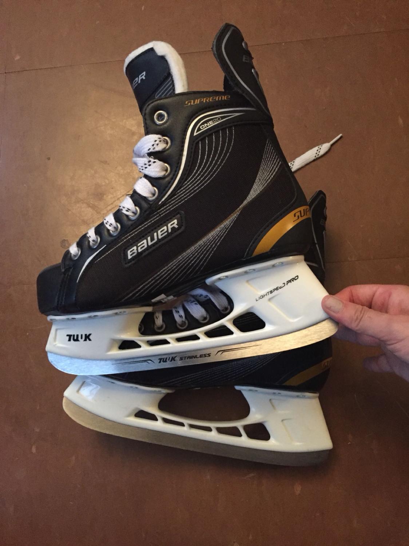 Ice Skates For Sale >> Bauer Ice Skates