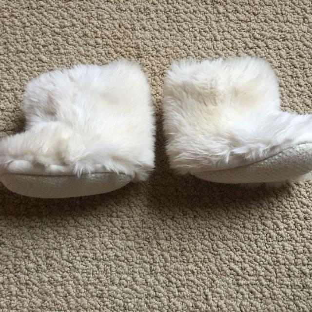 cbba9322326a Best Restoration Hardware Slippers Size 12-24 Months (4-7) Euc for sale in  Ozark