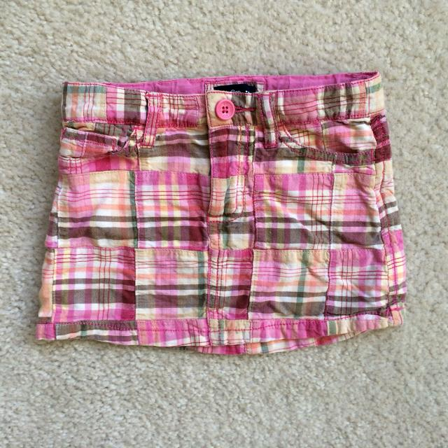 3843a28b5a Find more 3t Baby Gap Adjustable Waist Cotton Twill Pink And Brown ...