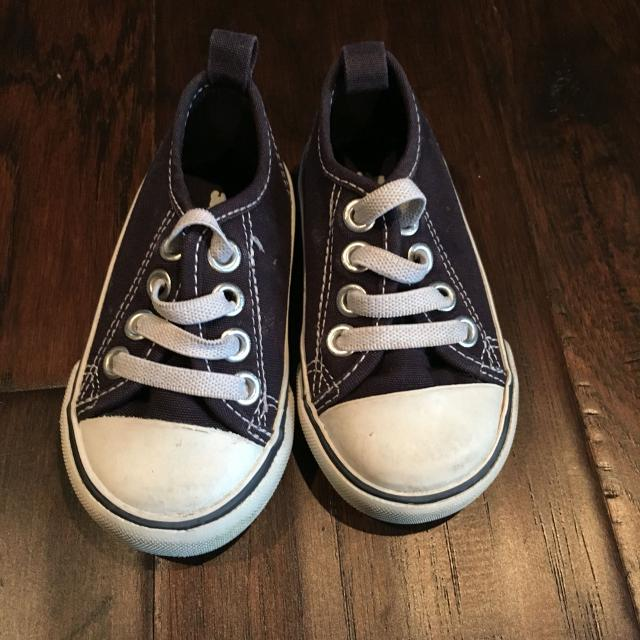 3dd44233a88ae Best Baby Gap Tennis Navy Tennis Shoes for sale in Metairie, Louisiana for  2019