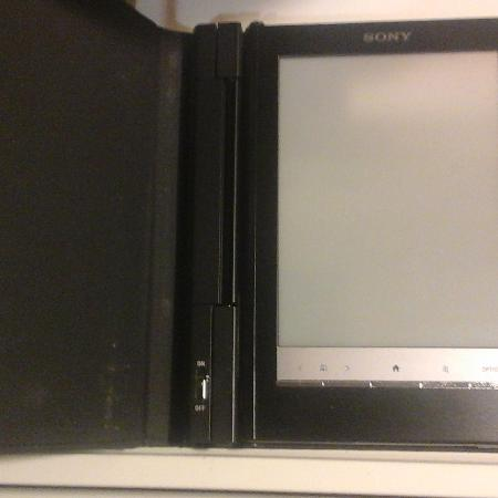 Sony e-reader, used for sale  Canada