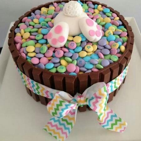 Easter KitKat Cake for sale  Canada