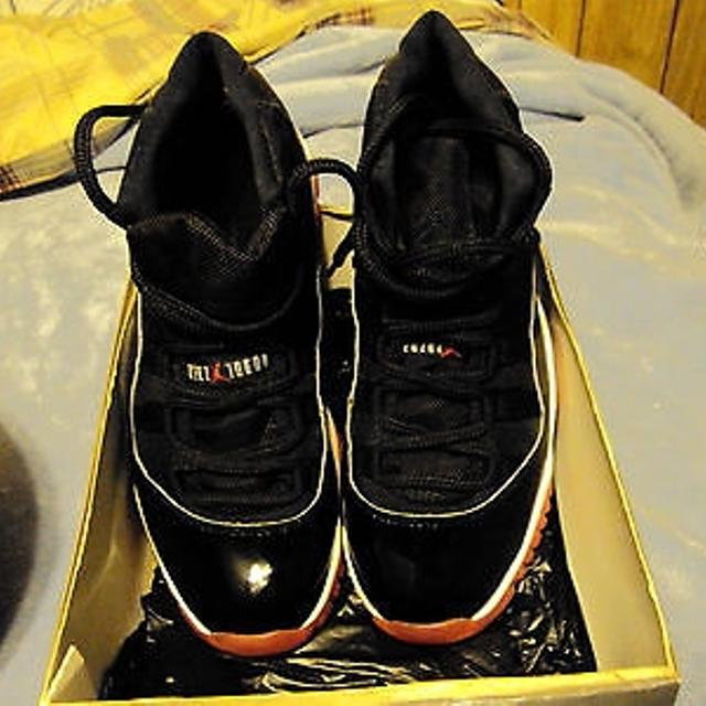 new style 87d7a d65cc Best 1996 Authentic Original Nike Air Jordan 11 Xi Playoff Bred!!! for sale  in Port Huron, Michigan for 2019