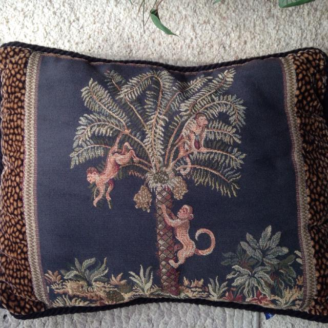 Find More Comfy Lumpy Monkey Pillow For Sale At Up To 40% Off Fascinating Ashford Court Decorative Pillows