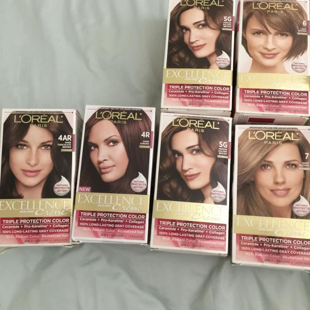 Best Loreal Hair Color for sale in San Jose, California for 2018