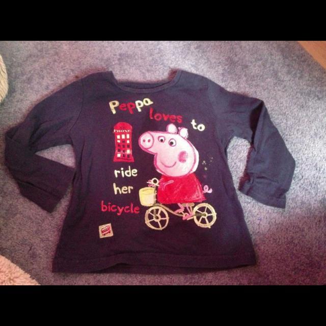 Peppa Pig 12 18 Months