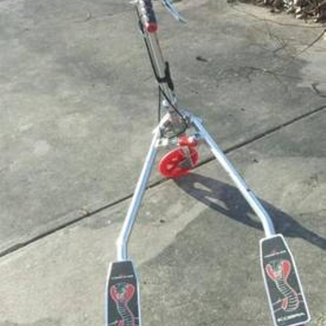 Triking Kobra Scooter