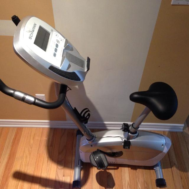 Find More Schwinn A15 Upright Bike For Sale At Up To 90 Off