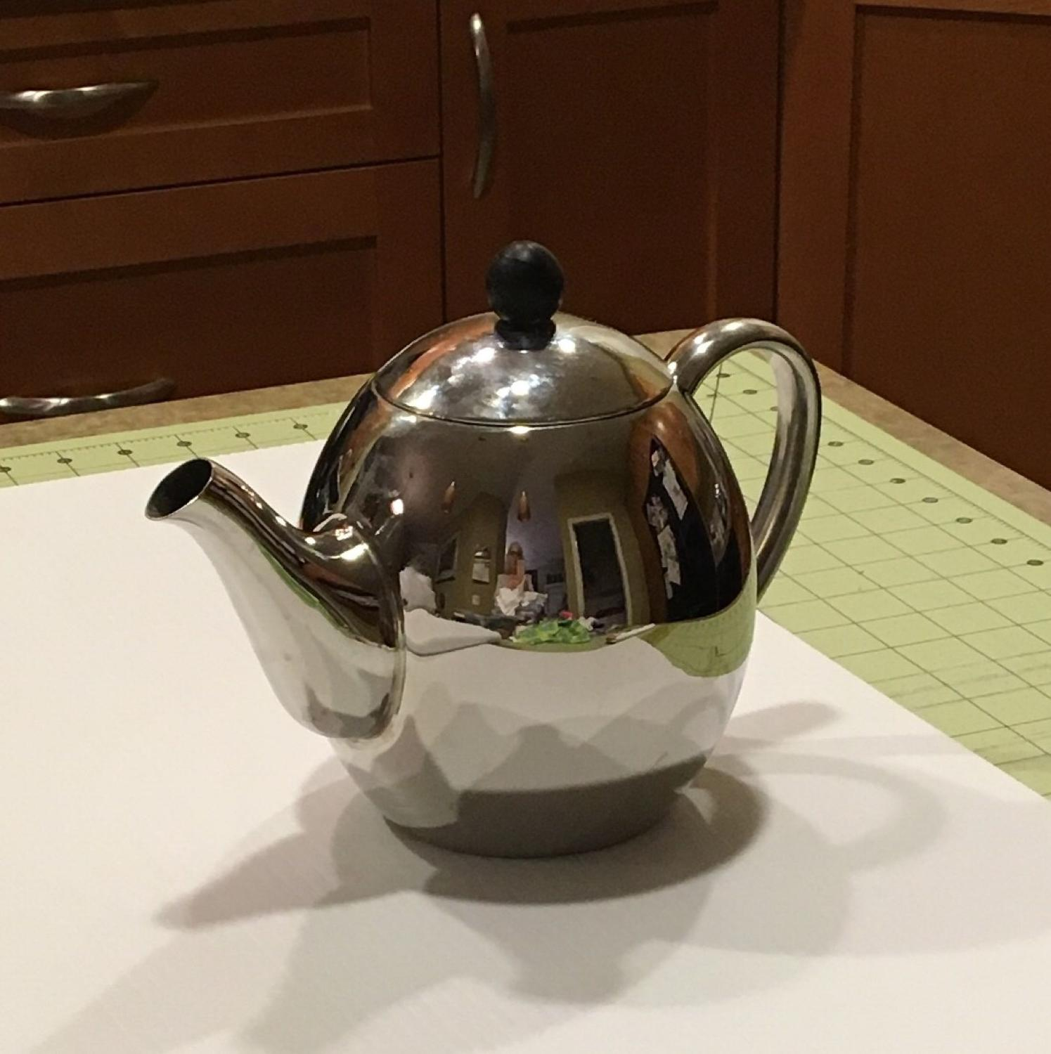 Find More Epicure Teapot For Sale At Up To 90% Off