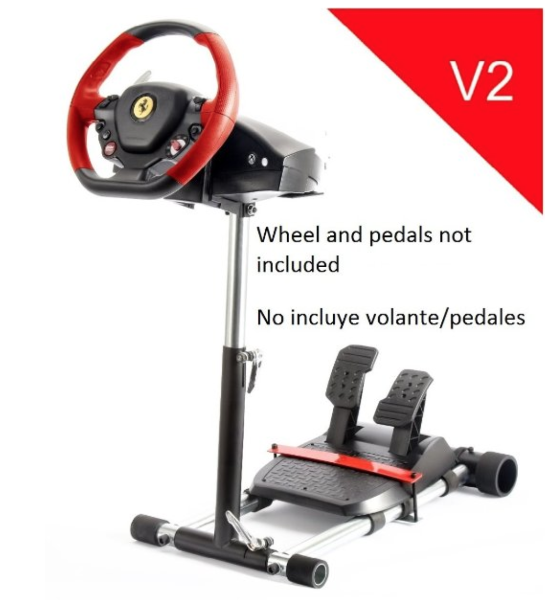 best thrustmaster ferrari 458 spider racing wheel stand. Black Bedroom Furniture Sets. Home Design Ideas