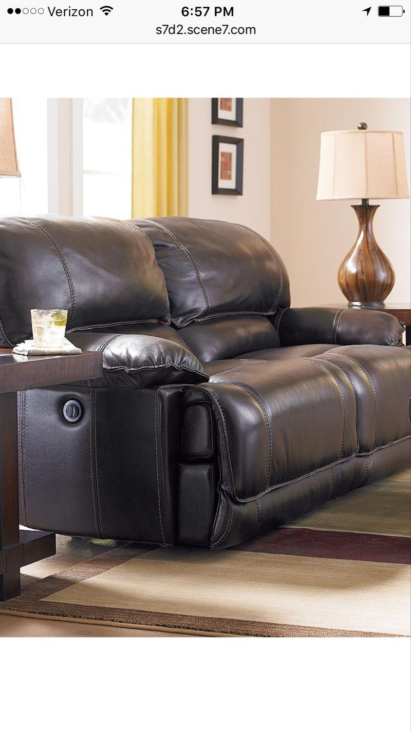Best Havertys Maddox Leather Sofa And Love Seat 1000 More Pics Under Comments For In Mt Juliet Tennessee 2019