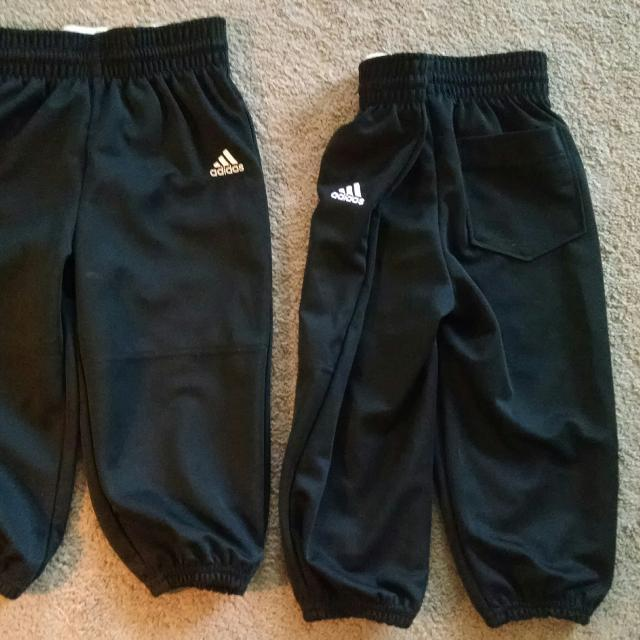bf665706e Find more Boys/girls Adidas Baseball Pants for sale at up to 90% off