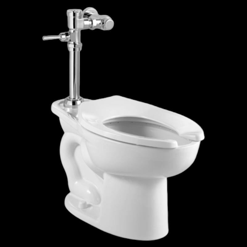 Best American Standard 2234 001 020 Madera Top Spud Flush