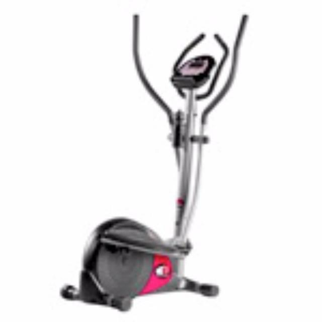 Best Eclipse 1100 Hr/a Elliptical Trainer For Sale In