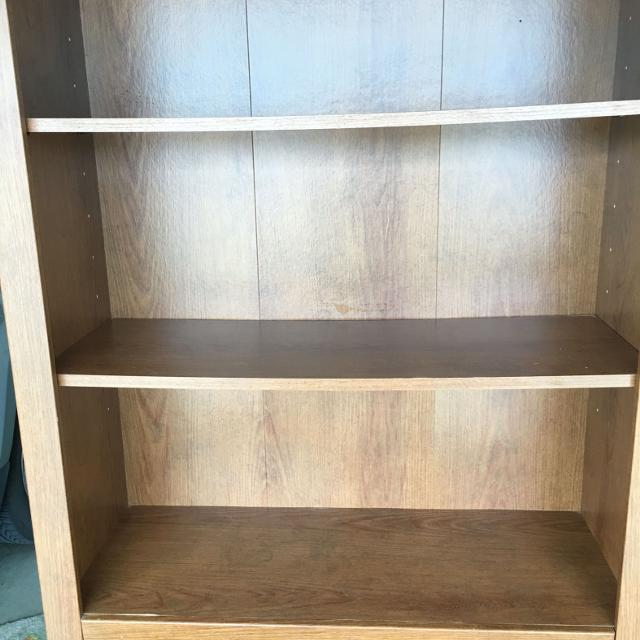 Great Bookshelf Wonderful Condition 6ft Tall 29ft Wide 5 Shelves