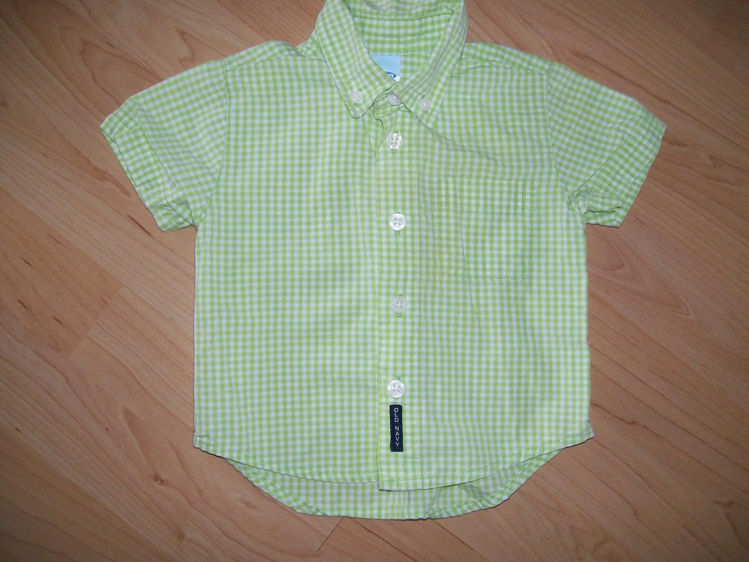 Best Old Navy Boys Shirt 3 6 Months For Sale In Hanover Ontario For