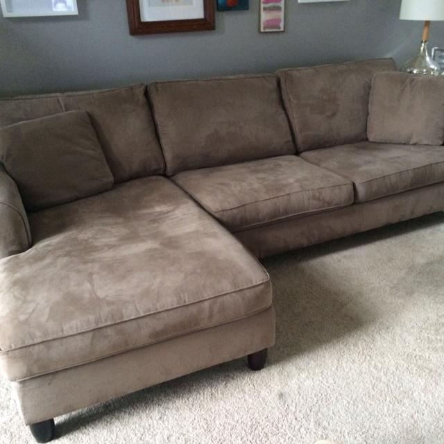 Havertys Furniture Birmingham Al: Find More Amalfi Sectional Option G Bought From Havertys
