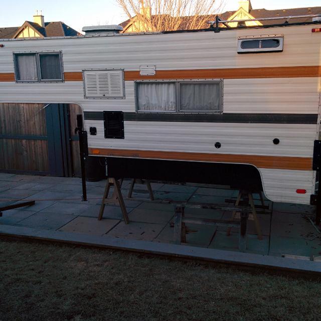 Find More 1978 10 Rustler Truck Camper For Sale At Up To 90 Off