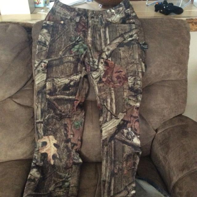 616697fb4bf0e Find more Women's (or Girls) Rivers West Hunting Pants. Size Small ...
