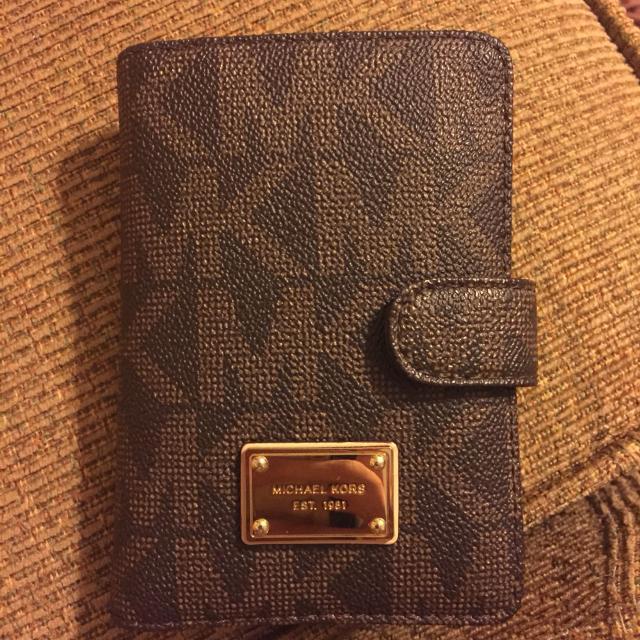 eb94cfb794d Find more Michael Kors Passport Holder Mk Signature. Pick Up In Kyle ...