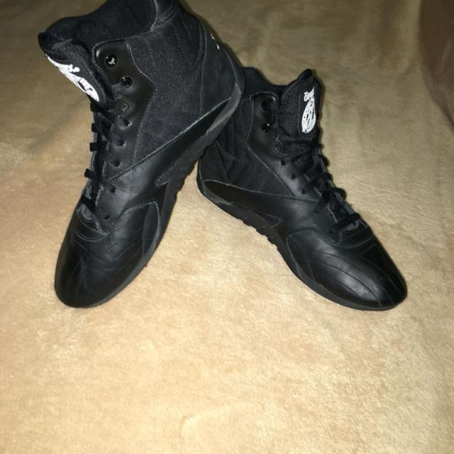 693855f95732 Best Otomix Professional Weightlifting And Mixed Martial Arts Men s Shoes  Size 10.5 for sale in Alamo Heights
