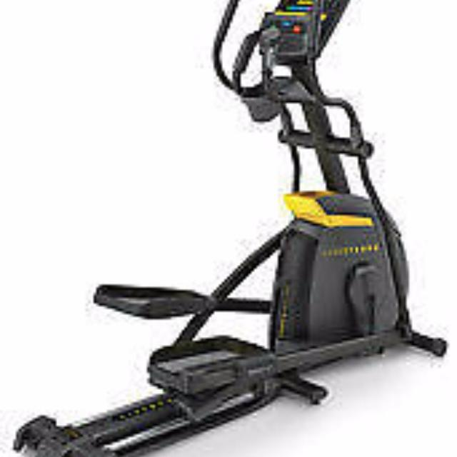 Livestrong Treadmill Rating: Find More Livestrong Ls10e Elliptical Trainer For Sale At