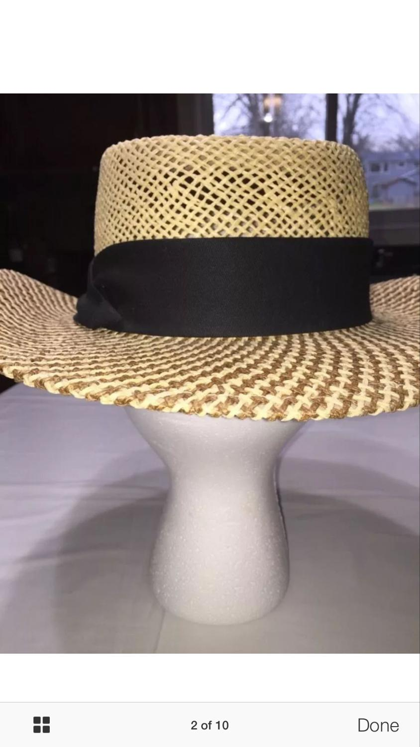 Find more Walter Hagen Men s Panama Style Golf Hat!! for sale at up ... e67257a7be6