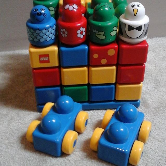 Find More Old Style Lego Duplo Blocks For Sale At Up To 90 Off