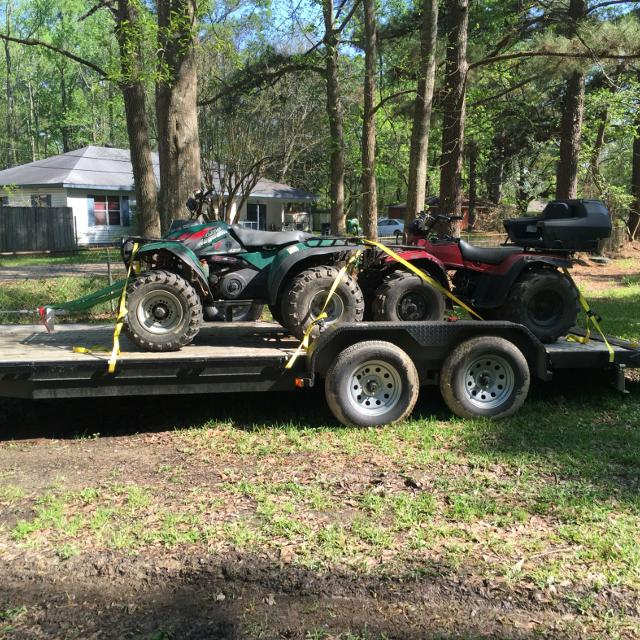 Four Wheelers For Sale Cheap Near Me >> Best 4x4 Four Wheelers 1000 Obo For Sale In Baton Rouge Louisiana