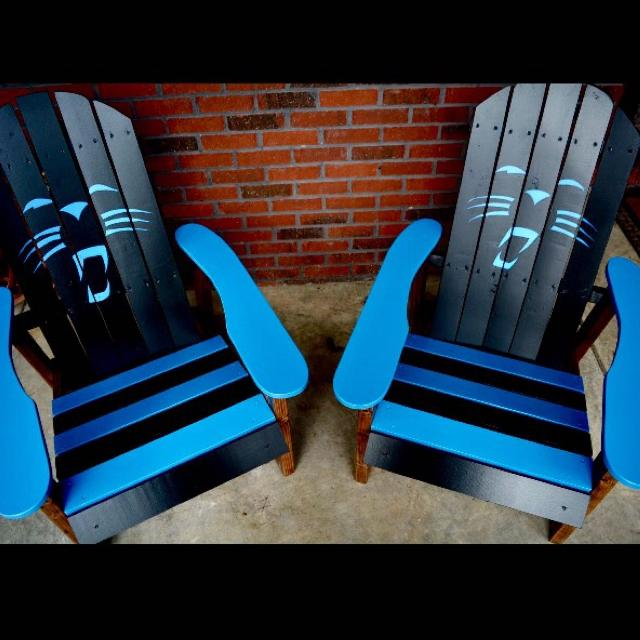 Best Panther Adirondack Chairs For