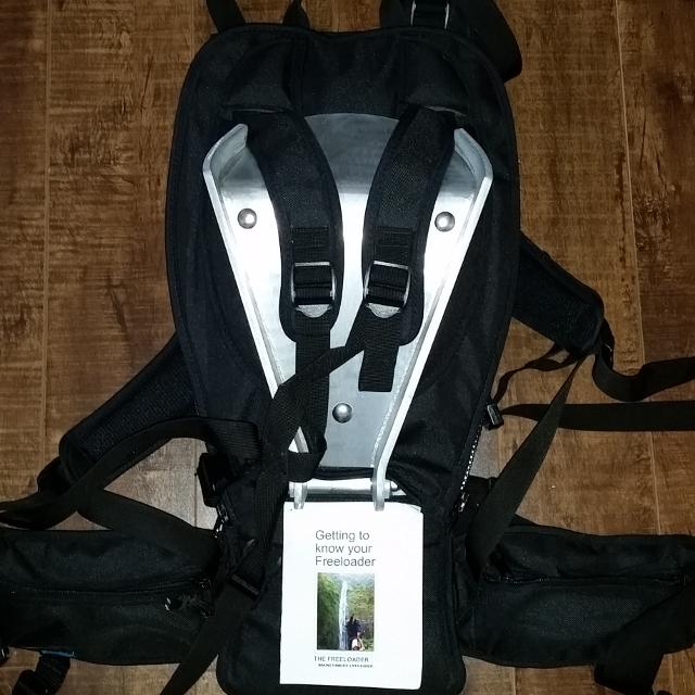 99e663ebb5c Find more Freeloader Child Carrier As Seen On Shark Tank for sale at ...