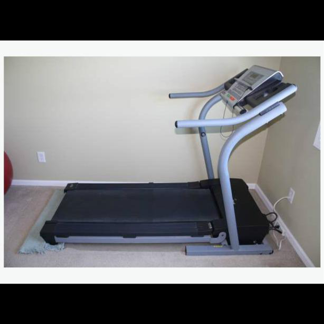 Best Treadmill Nordic Track Exp 2000 For Sale In Ottawa