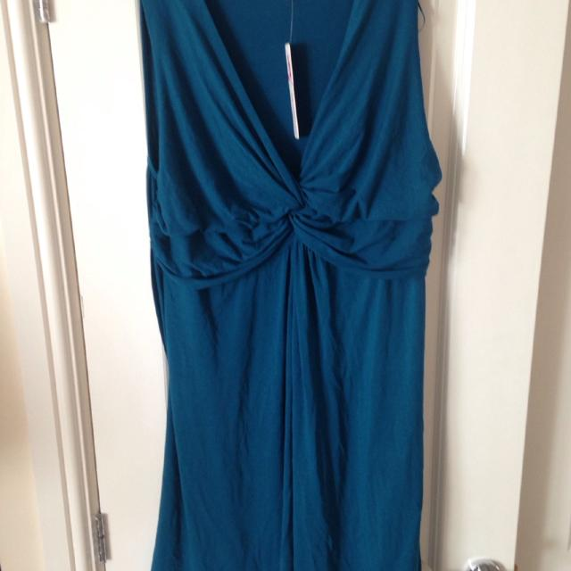 57c5f4aef8d69 Best Brand New With Label Size 16 Maternity Dress From Debenhams for sale  in Basingstoke for 2019